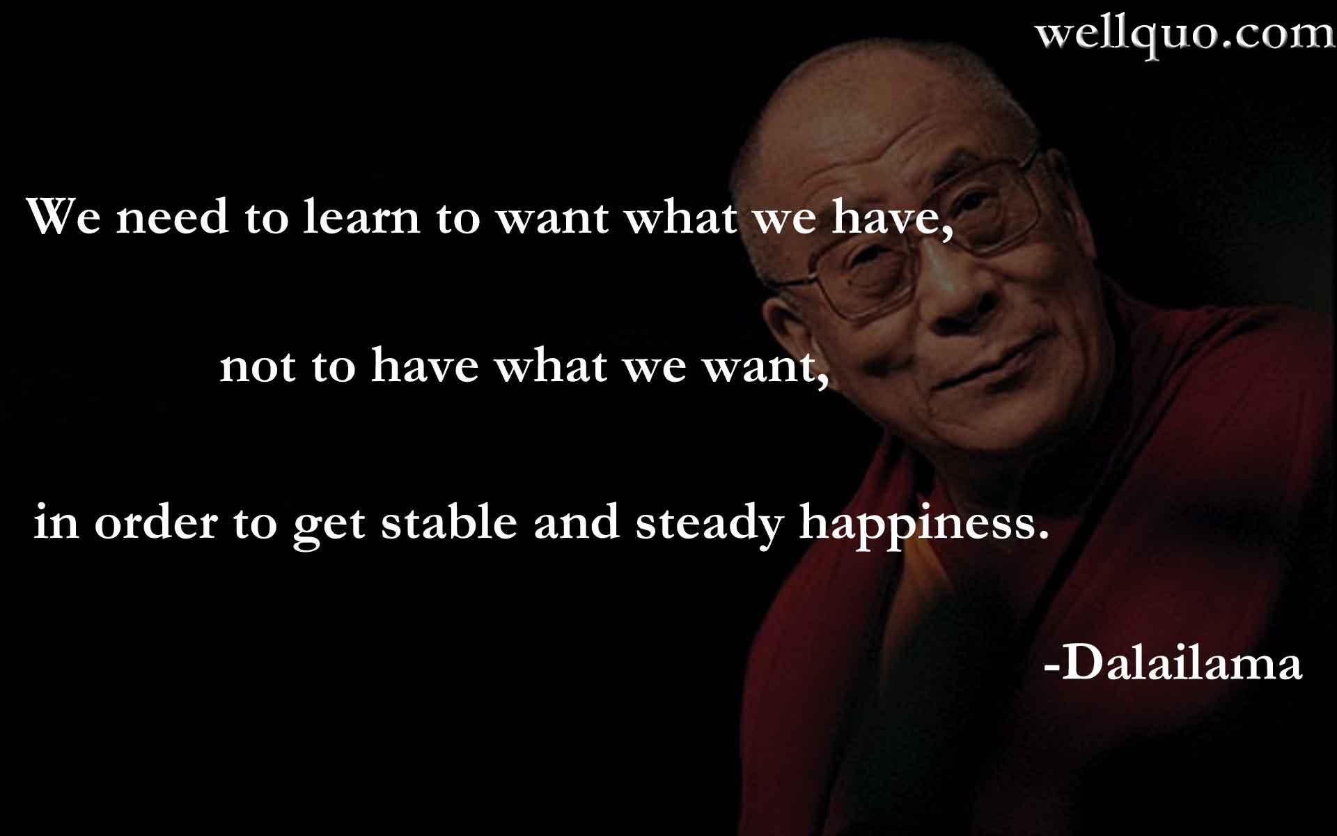 Most Inspiring Quotes Of Dalailama Tenzin Gyatso